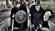 GAME OF THRONES CRUISESHIP EXKURSION 7 STUNDEN PLUS GIANTS CAUSEWAY, Belfast, Movie & TV Tours