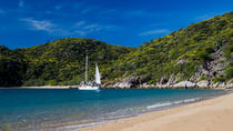 Full-Day Adventure Sailing Experience: Circumnavigate Magnetic Island, Magnetic Island, Sailing ...