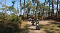 Anglet Forest Tour in Segway, Bordeaux, Hiking & Camping