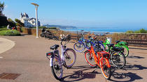 Electric bike tour Biarriz-Anglet-Bayonne, Biarritz, Bike & Mountain Bike Tours