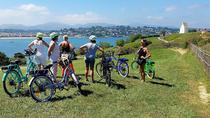 Electric bike tour Biarriz-St Jean de Luz, Biarritz, Bike & Mountain Bike Tours