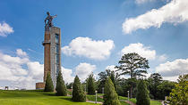 Vulcan Park and Museum in Birmingham with Observation Deck, Birmingham, Museum Tickets & Passes