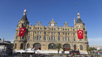 Istanbul Asian Side: Uskudar and Kadikoy Small-Group Tour with Lunch, Istanbul, Day Cruises