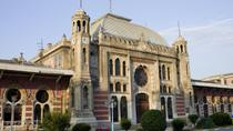"Istanbul ""Orient Express"" Walking Tour, Istanbul, Private Sightseeing Tours"