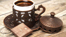 Turkish Coffee Tour and Coffee-Making Class, Istanbul, Walking Tours