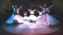 Whirling Dervish Show in Istanbul, Istanbul, Theater, Shows & Musicals