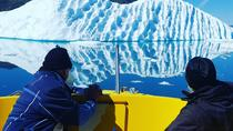 Glacier Cruise - Open boat, Nuuk, Day Cruises