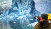 Glacier Cruise - Private charter 1-6 Passengers - Cabin boat, Nuuk, Day Cruises