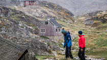 Kangeq - Abandoned settlement - Open boat, Nuuk, Day Cruises