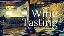 Full-Day Wine Tasting Trip in Kakheti with Lunch from Tbilisi, Tbilisi, Wine Tasting & Winery Tours