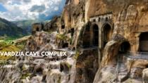 Medieval Kingdom of Georgia Full-Day Private Tour to Vardzia - Rabati - Khertvisi from Tbilisi,...