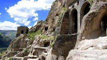 Medieval Kingdom of Georgia Full-Day Private Tour to Vardzia - Rabati - Khertvisi from Tbilisi, ...