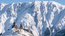 Private day tour from Tbilisi to Kazbegi (Ananuri - Gudauri - Stepantsminda), Tbilisi, Private...