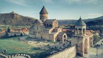 Private Full-Day Trip of Ancient Mtskheta, Uplistsikhe and Grakliani from Tbilisi, Tbilisi, Private ...