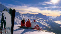 Private Full-Day Trip to Ski Resort Gudauri and Mtskheta from Tbilisi, Tbilisi, Private Sightseeing ...