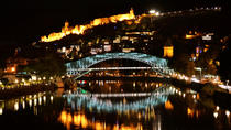 Tbilisi by Night Walking Tour, Tbilisi, Night Tours