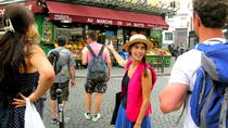 Food Sampling: French Foods with a French Foodie, Paris, Food Tours