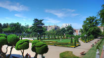 Madrid Buen Retiro Park Small-Group Tour and Skip-the-Line Prado Museum Ticket, Madrid, Viator ...