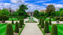 Madrid Buen Retiro Park Small-Group Tour and Skip-the-Line Prado Museum Ticket, Madrid, Tuk Tuk ...