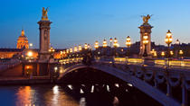 Paris by Night Walking Tour, Paris, Walking Tours