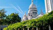 Paris Super Saver: Montmartre Impressionist Art Walking Tour plus Night Walking Tour, Paris,...