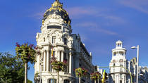 Private Custom Madrid Tour with Skip the Line Prado Museum Ticket, Madrid, Dinner Packages