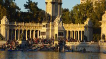 Private Custom Madrid Tour with Skip the Line Prado Museum Ticket