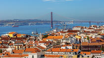 Private Tour: Customize Your Perfect Day in Lisbon, Lisbon, Super Savers