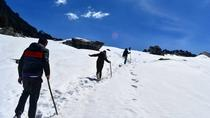 Winter Snow Trek in Himalayas in Tirthan Valley, Himachal Pradesh & Uttarakhand, Hiking & ...