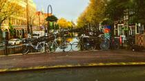 6-8 hour Amsterdam Layover tour, Amsterdam, Layover Tours