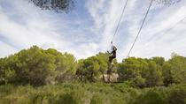 Jungle Parc Mallorca Climbing Course Entry, Mallorca, Theme Park Tickets & Tours