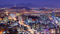 3-Night Seoul Sightseeing and Shopping Tour, Seoul, Walking Tours