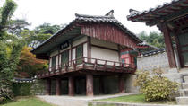 Andong Day Trip: Hahoe Folk Village from Seoul, Seoul, Full-day Tours