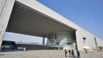 National Museum of Korea and Unhyeongung Royal Residence Tour Including Traditional Korean Meal,...