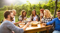 Excitement Tour - Lake Country, Kelowna & Okanagan Valley, Food Tours