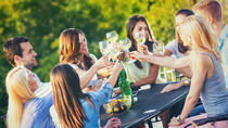 Fiesta Tour - East Kelowna, Kelowna & Okanagan Valley, Food Tours