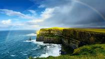 Cliffs of Moher Express service, Galway, Day Trips