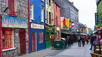 Cliffs of Moher, Galway, and Wild Atlantic Way Day Trip from Dublin, Dublin, City Tours