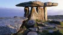 Cliffs of Moher Winter Day Tour from Dublin with Doolin Village and Galway Bay Coastal Drive