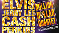 Million Dollar Quartet at Harrah's Las Vegas, Las Vegas, Theater, Shows & Musicals