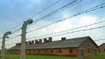 Auschwitz-Birkenau Tour from Warsaw with Private Round-Trip Transport, Warsaw