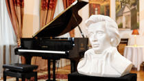 Chopin pianokonsert i Chopin Gallery i Krakow, Krakow, Concerts & Special Events