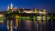 Evening Cruise on the Vistula River, Cracovia