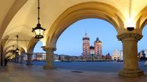 Krakow Old Town, Jewish Quarter Walking Tour and Optional Wawel Castle Visit