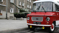 Krakow Sightseeing Combo: Nowa Huta and Hop-On Hop-Off Tour, Krakow, Bus & Minivan Tours