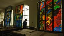 Polish Stained Glass Workshop in Krakow, Krakow