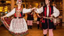 Poolse folkloreshow en diner in Krakau, Krakow, Dinner Packages