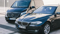 Private Round-Trip Transfer: Krakow Airport, Krakow, Private Transfers