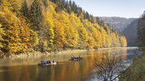 Private Tour: Dunajec River Gorge Rafting and Niedzica Castle Day Trip from Krakow, Cracovia