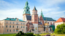 Private Tour: Krakow City Highlights Tour, Krakow, Private Sightseeing Tours